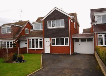 Thumbnail 3 bed property to rent in Tong Close, Bishops Wood, Stafford