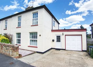3 bed semi-detached house for sale in Cambridge Road, Sawbridgeworth, Hertfordshire CM21