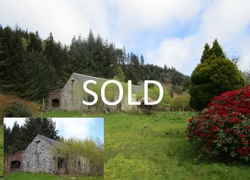 Thumbnail Land for sale in Kilmun Barn, Dalavich
