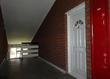 Thumbnail 1 bed flat for sale in Elgar House, Hayes