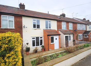 Thumbnail 3 bed terraced house for sale in Duggers Lane, Braintree