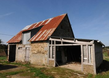 Thumbnail Commercial property for sale in Sourdeval, Manche