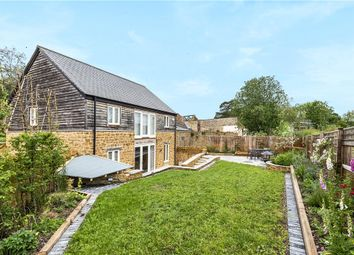 Thumbnail 3 bedroom detached house for sale in Waterwheel Court, Merriott, Somerset
