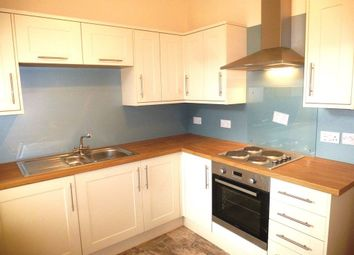 Thumbnail 2 bed flat to rent in Cavendish Street, Barrow-In-Furness