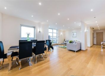 Thumbnail 3 bed flat for sale in Consort Rise House, 203 Buckingham Palace Road, London