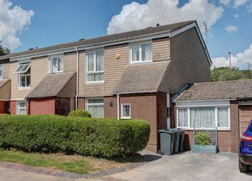 Thumbnail 3 bed end terrace house for sale in Wyre Close, Frankley, Birmingham