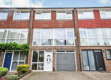 Thumbnail 4 bed terraced house to rent in Lower Camden, Chislehurst