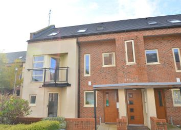 Thumbnail 4 bed property to rent in Skipton House, Lawrence Street, York