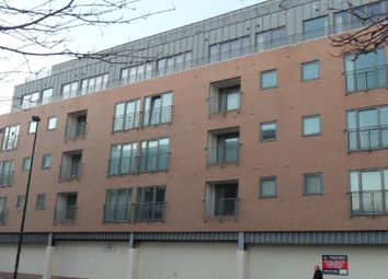 Thumbnail 2 bed flat to rent in Falkland Street, Liverpool