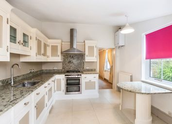 Thumbnail 4 bedroom semi-detached house to rent in The Crescent, Maidenhead