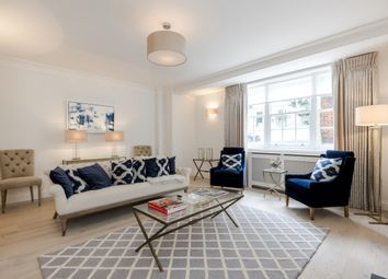 Thumbnail 3 bed flat to rent in Malvern Court, Onslow Square, London