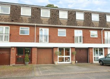 Thumbnail 4 bed terraced house for sale in St. Amand Drive, Abingdon