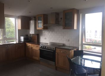 Thumbnail 2 bedroom flat to rent in Napier Street, Sandyford, Newcastle Upon Tyne
