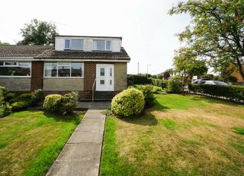Thumbnail 3 bed bungalow to rent in Melbourne Close, Horwich, Bolton