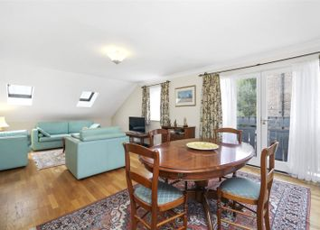 Thumbnail 2 bed flat for sale in Springview Heights, 26 Bermondsey Wall West, London