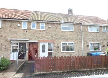 Thumbnail 3 bedroom terraced house for sale in Bideford Grove, Hull