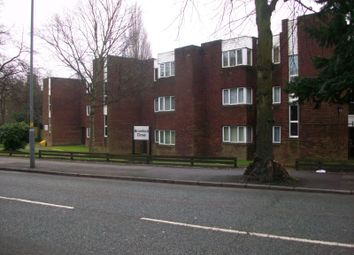 Thumbnail 1 bed flat to rent in Bromford Close, 152 Church Lane, Handsworth, Birmingham