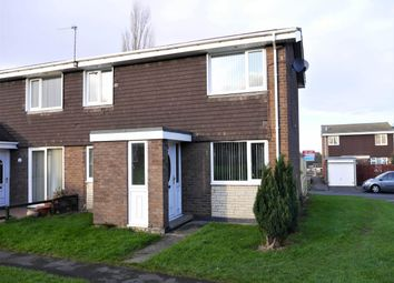 Thumbnail 3 bed property to rent in Wynyard, Chester-Le-Street, Co Durham