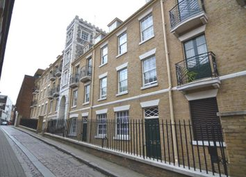 Thumbnail 1 bed flat for sale in Water Lane, Richmond