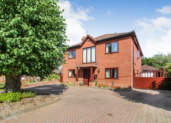 4 bed detached house for sale in East Avenue, Brundall, Norwich NR13