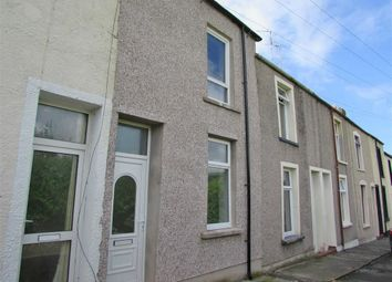 Thumbnail 3 bed terraced house for sale in Cleator Street, Millom, Cumbria