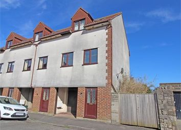 Thumbnail 2 bed terraced house for sale in Charlton Mews, Charlton Avenue, Weston-Super-Mare, North Somerset.