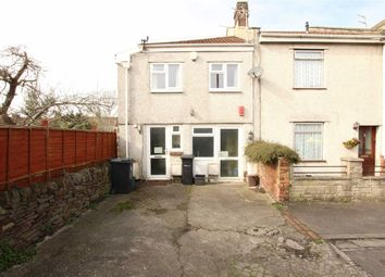 Thumbnail 2 bed flat for sale in Elgin Road, Fishponds, Bristol