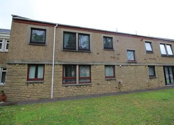 Thumbnail 1 bed flat for sale in 136 Kerse Road, Grangemouth