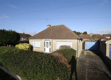 Thumbnail 2 bed detached bungalow for sale in Orchard Road, Chippenham, Wiltshire