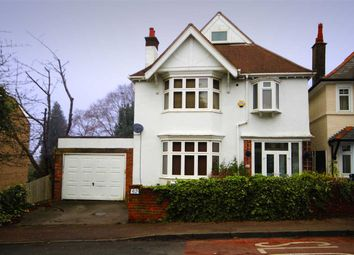Thumbnail 5 bed property for sale in Bushey Hall Road, Bushey
