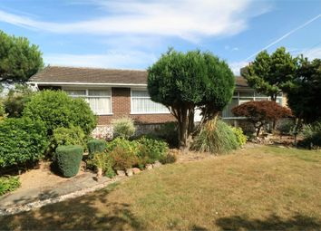 Thumbnail 3 bed detached bungalow for sale in Rectory Lane, Thurnscoe, Rotherham, South Yorkshire