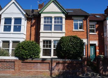 Thumbnail 4 bed terraced house for sale in Copnor Road, Portsmouth
