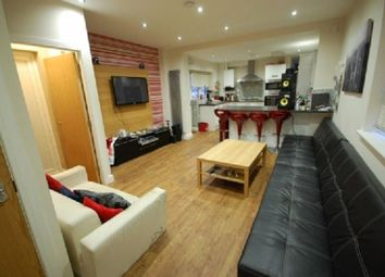 Thumbnail 10 bed property to rent in Heeley Road, Selly Oak, Birmingham, West Midlands.