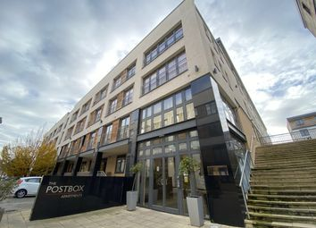 Thumbnail 2 bed flat to rent in Postbox Development, Upper Marshall Street, West Midlands