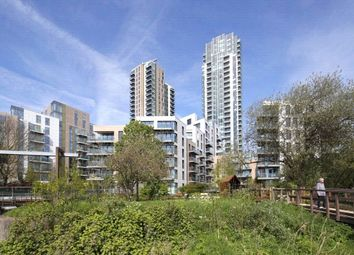 Thumbnail 2 bed flat for sale in Woodberry Down, Fisnbury Park, London