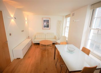 Thumbnail 1 bed flat to rent in Suffolk Street, St James's, London