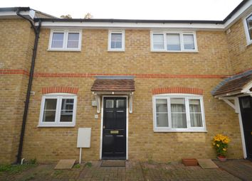 2 bed maisonette to rent in Boudicca Mews, Moulsham Street, Chelmsford CM2