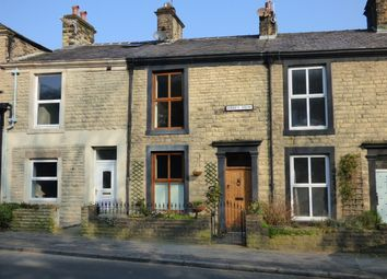 2 bed terraced for sale in Abbey View