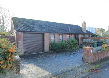 Thumbnail 2 bed detached bungalow for sale in Eastway, Little Common, Bexhill On Sea