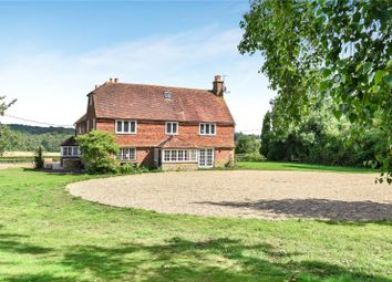 Thumbnail 6 bed detached house to rent in Butcherfield Lane, Hartfield, East Sussex