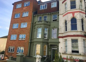Thumbnail 1 bed flat for sale in Carisbrooke Road, St. Leonards-On-Sea