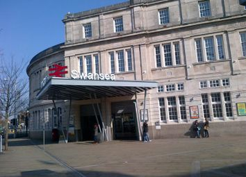 Thumbnail Retail premises to let in Swansea Railway Station, Unit 3, Swansea, Swansea