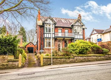 Thumbnail 5 bed semi-detached house for sale in Whitney Croft, Higher Fence Road, Macclesfield