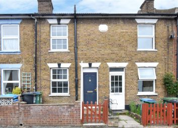 Thumbnail 2 bed terraced house for sale in Cross Street, Watford, Hertfordshire