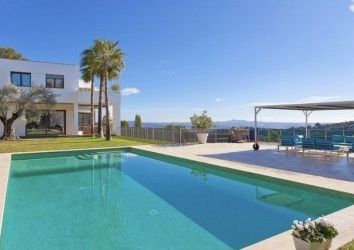Thumbnail 5 bed villa for sale in Son Vida, Balearic Islands, Spain