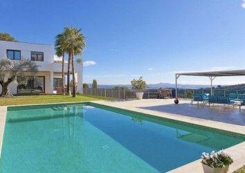 Thumbnail 5 bed villa for sale in Son Vida, Balearic Islands, Spain