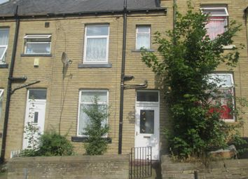 Thumbnail 3 bed terraced house to rent in Irwell Street, East Bowling