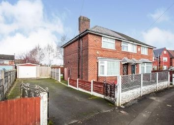 3 bed semi-detached house for sale in Stanley Grove, Manchester, Greater Manchester M12