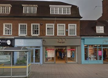 Thumbnail Retail premises to let in Water Lane, Wilmslow