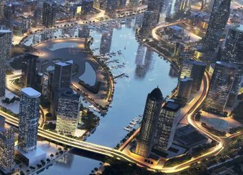 Thumbnail 2 bed apartment for sale in Reva Heights, Business Bay, Burj Khalifa District, Dubai